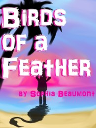 birds of a feather cover